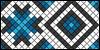 Normal pattern #32407 variation #27747