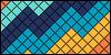 Normal pattern #25381 variation #27793