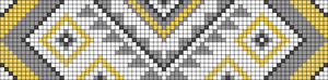 Alpha pattern #24831 variation #27800