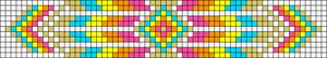 Alpha pattern #11199 variation #27801