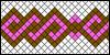 Normal pattern #6965 variation #27816