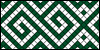 Normal pattern #7823 variation #27820