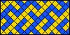 Normal pattern #10414 variation #27821