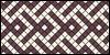 Normal pattern #19516 variation #27822