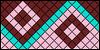 Normal pattern #11147 variation #27836