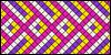 Normal pattern #4596 variation #27837