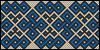 Normal pattern #33954 variation #27851