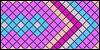 Normal pattern #18913 variation #27912