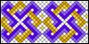 Normal pattern #26720 variation #27923