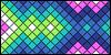 Normal pattern #34360 variation #27933