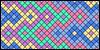 Normal pattern #248 variation #27952
