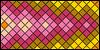 Normal pattern #29781 variation #27965