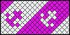 Normal pattern #5911 variation #27981