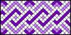 Normal pattern #34372 variation #28015