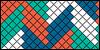 Normal pattern #8873 variation #28017