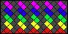 Normal pattern #417 variation #28034