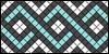 Normal pattern #53 variation #28038