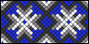 Normal pattern #32406 variation #28052