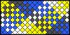 Normal pattern #1420 variation #28055