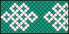 Normal pattern #14615 variation #28060
