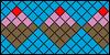 Normal pattern #17435 variation #28063