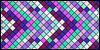 Normal pattern #25049 variation #28065