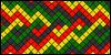 Normal pattern #30302 variation #28067