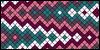 Normal pattern #24638 variation #28078