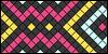 Normal pattern #27016 variation #28137