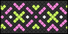 Normal pattern #31784 variation #28155