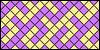 Normal pattern #10414 variation #28161