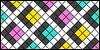 Normal pattern #30869 variation #28180