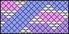 Normal pattern #27609 variation #28181