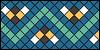 Normal pattern #26399 variation #28185