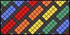 Normal pattern #23007 variation #28192