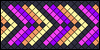 Normal pattern #16670 variation #28200
