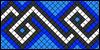 Normal pattern #19601 variation #28204