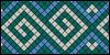 Normal pattern #14388 variation #28221