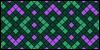 Normal pattern #9456 variation #28223