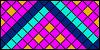 Normal pattern #22543 variation #28257