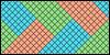 Normal pattern #7030 variation #28261