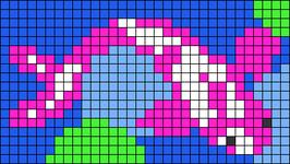 Alpha pattern #34042 variation #28266