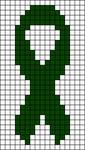 Alpha pattern #8962 variation #28270