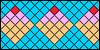Normal pattern #17435 variation #28283