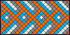 Normal pattern #4596 variation #28295
