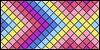 Normal pattern #34147 variation #28308
