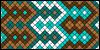 Normal pattern #10388 variation #28311