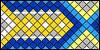 Normal pattern #29554 variation #28312