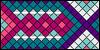 Normal pattern #29554 variation #28315
