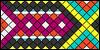 Normal pattern #29554 variation #28317